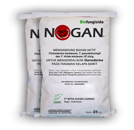 Biofungisida Nogan